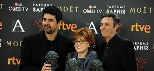 """Tragikomödie """"Truman"""" triumphiert bei spanischen Filmpreisen"""