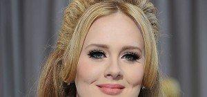 Adele meistgekaufte Musikerin 2015