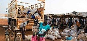 Hungersnot im Südsudan so schlimm wie noch nie