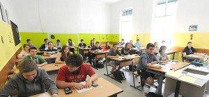 PISA-Studie: Elf Prozent in allen Testgebieten schwach
