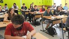 PISA: Elf Prozent in allen Testgebieten schwach