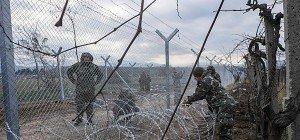 Athen bereitet sich auf Grenzschließung im Norden vor