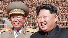Nordkorea: Kim lässt Militärchef hinrichten
