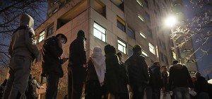 Brüssel zieht nüchterne Zwischenbilanz in Flüchtlingskrise