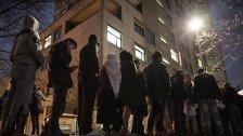 Vorwurf an Berlin wegen Mängel bei Asylverfahren