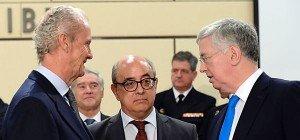 NATO plant weitere Aufrüstung in Osteuropa