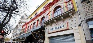 """Musikclub """"Bataclan"""" will bis Ende 2016 wiedereröffnen"""