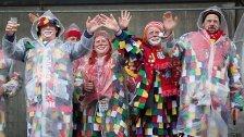 Karneval in Köln: Fast 70 Sexualdelikte angezeigt