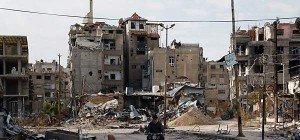 Syrien-Kontaktgruppe verhandelt über baldige Waffenruhe