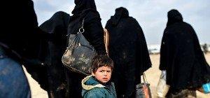 Schon fast eine halbe Million Tote in Syrien
