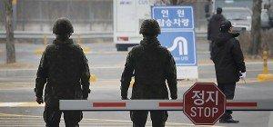 Nordkorea ruft Südkoreaner zum Verlassen von Fabrikpark auf