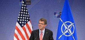 NATO prüft laut US-Angaben Beitritt zur Anti-IS-Koalition