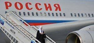 Papst und russisch-orthodoxer Patriarch: Christen einen