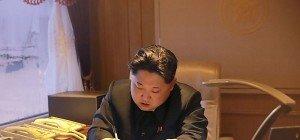US-Kongress mit schärferen Sanktionen gegen Nordkorea