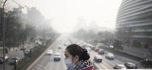 Luftverschmutzung tötet jährlich 5,5 Millionen Menschen