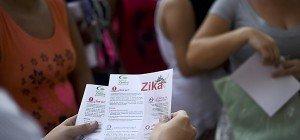 """220.000 Soldaten im """"Zero Zika""""-Kampf in Brasilien"""