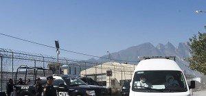 Gefängnisdirektorin nach Revolte in Mexiko festgenommen