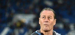 Hoffenheim-Coach Stevens trat wegen Herzproblemen zurück