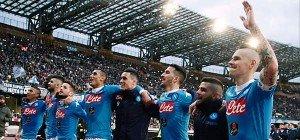 Napoli will Juventus im Spitzenduell auf Distanz halten
