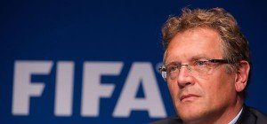 Zwölf Jahre Sperre für Ex-FIFA-Generalsekretär Valcke