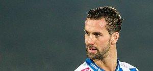 Maierhofer unterschrieb bei AS Trencin in der Slowakei