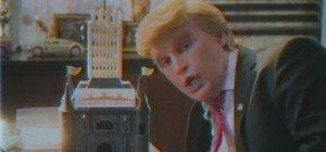 Johnny Depp verspottet Donald Trump