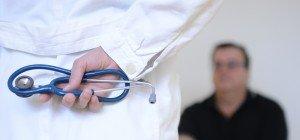 Patient fordert Löschungen  in seiner Krankengeschichte