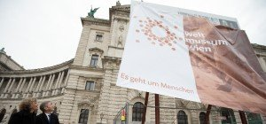 """Weltmuseum Wien: """"Ein Ort, um Xenophobie zu vertreiben"""""""