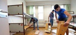 Flüchtlinge: Vorarlberg erfüllt Quote zu fast 98 Prozent