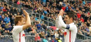LIVE: FC Admira Wacker Mödling gegen Red Bull Salzburg im Ticker