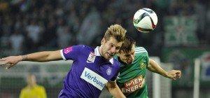 LIVE – Wiener Derby: Austria Wien gegen Rapid Wien im Bundesliga-Ticker