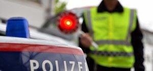 In Vorarlberg flossen über 400 Liter hoch konzentrierter Alkohol aus