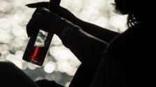 Schnapsflaschendieb zu Geldstrafe verurteilt