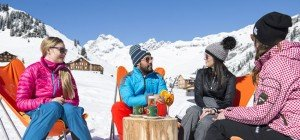 Aprés-Ski vom Feinsten