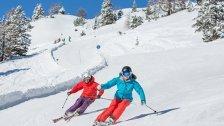 Bergbahnen Brandnertal: Skikarten gewinnen!