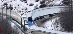 Zwillingsbrüder starben bei nächtlicher Fahrt auf Bobbahn
