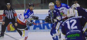 1:6! SC Hohenems unterlag in Kundl