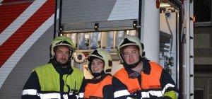 Traumberuf(ung) Feuerwehrmann