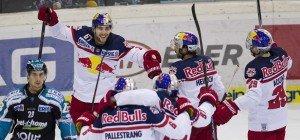 EC Red Bull Salzburg verliert mit 2:5 gegen Linz – Serie hält weiter an