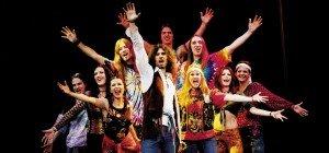 Hair – The American Tribal Love-Rock Musical: Jetzt Tickets gewinnen!