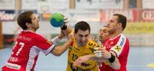 77. Handball-Ländle-Derby – Duell zweier Erzrivalen