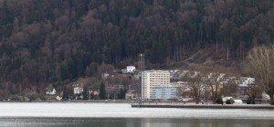 Zu warm: Bodensee erreicht Winter-Rekordtemperatur
