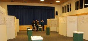 Pläne für Bildungszentrum präsentiert