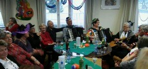 Kehraus im Club 50+ des Seniorenringes Lustenau