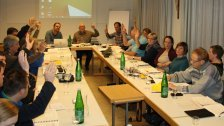 Lochau beschließt 14-Millionen-Euro-Budget