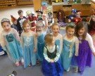 Faschingszeit im Kindergarten
