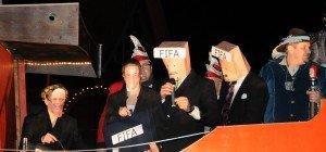 FIFA setzt Höchster Bürgi Herbert ab