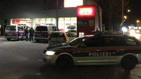 """Überfall auf A.T.U: """"Bisher keine Hinweise"""" – Tatort im 360°-Video"""