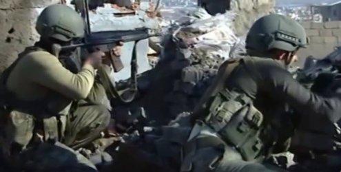 """""""Massaker"""" in Cizre: Türkische Armee tötet dutzende Kurden"""