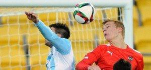 Real Madrid: ÖFB-Talent Philipp Lienhart im Champions-League-Kader